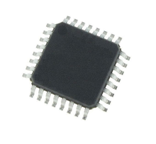 32-bit ARM Cortex M0 RISC 64KB Flash 2.5V/3.3V 48-Pin LQFP Tray Microcontroller STM32F030C8T6