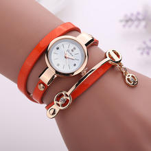 Relojes mujer Fashion Women Metal Strap Wristwatch Quartz Watch Elegance Ladies Bracelet Watches