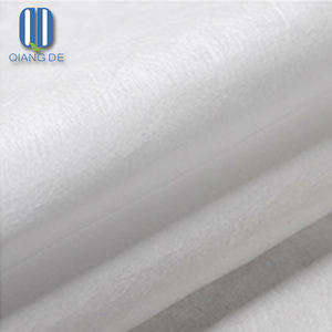 Spunlace Nonwoven Fabric For Wet Wipes Non Woven Embossed Fabric China manufacturer Fabric Nonwoven Spunbond classic Pp Spunbond