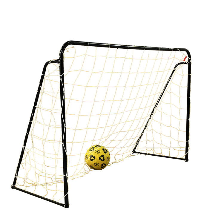 The Most Popular Portable Outdoor Target Rebound Soccer Goal