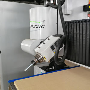 4th As Cnc Router 4*8 2030 2060 4 Assige Cnc Router Houtbewerking Machine Voor Verkoop