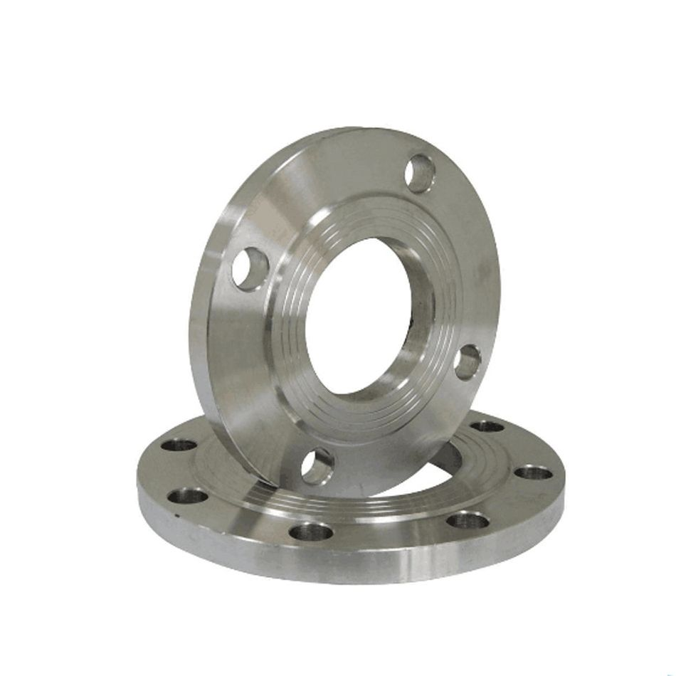 Custom 5 axis milling heater table d t8 flange nut