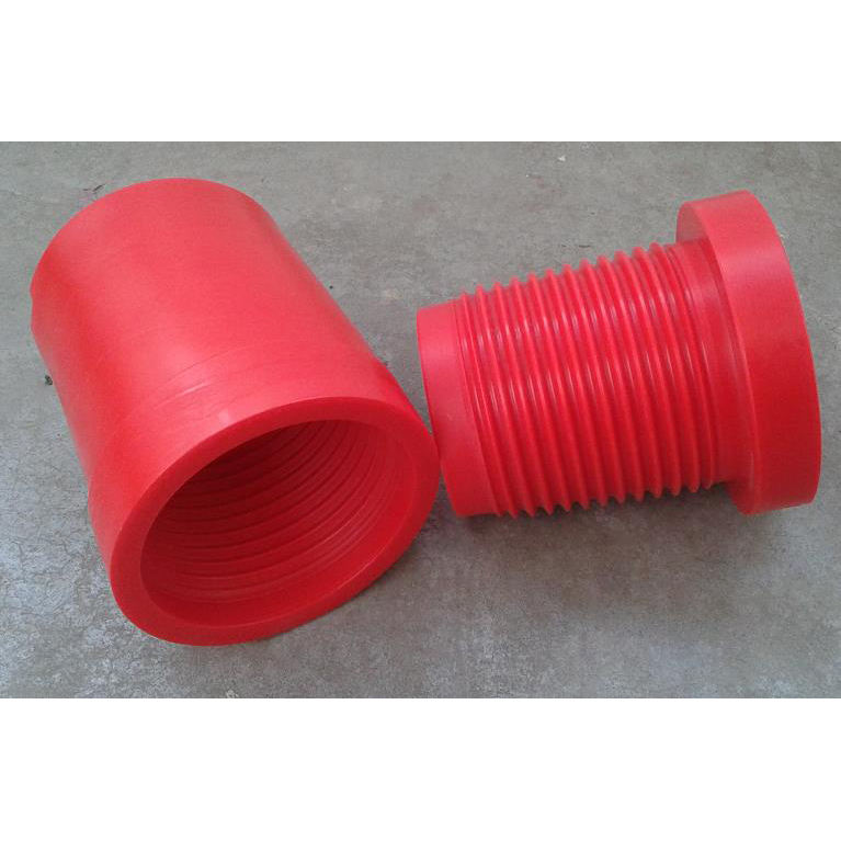 Hoge kwaliteit olie goed OCTG staal tubing thread protector van chinese fabrikant