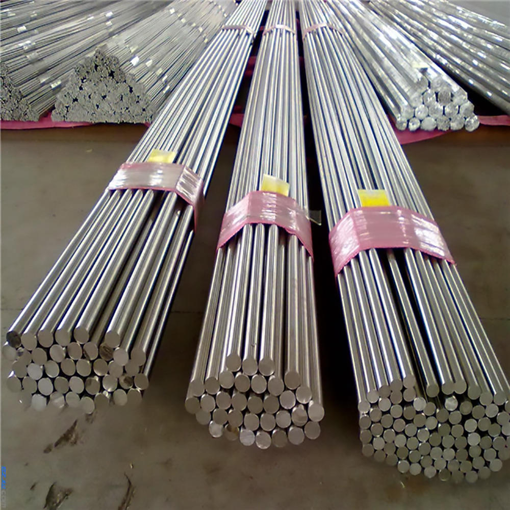 Fushun ASTM A681 D2 Hot Rolled Cold Work Tool Steel Round Bar