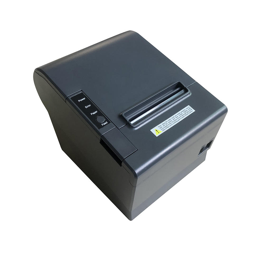 Cheap Hot 3 inch USB Thermal receipt printer 80mm for Android android billing machine POS systems TCK80U Xiamen POS80