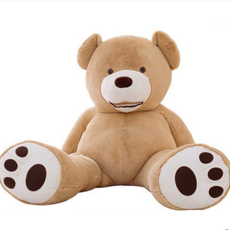 Factory Price Teddy Bear Giant Big Teddy Bear Teddy Bear Slipper Plush Soft Toy For Children