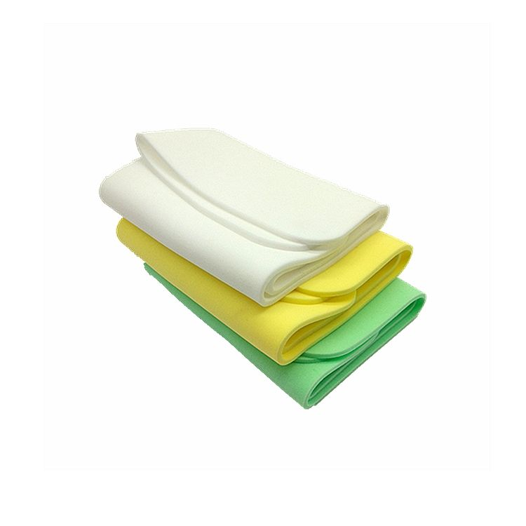 Soft Magic PVA Sponge Cloth Makeup Foam Towel