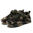 2020 Spring New Fashion Outdoor Breathable Children Kids Shoes Sneakers Camouflage Boys Girls Children's Casual Shoes Sneakers