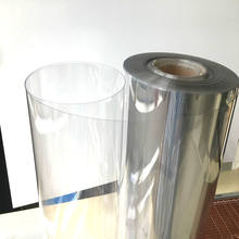 Transparent Transparency And Plastic PET Material Polyester Film