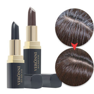 New Fashion Waterproof Hair Dye Portable Hair Color Chalk Stick for Men and Women
