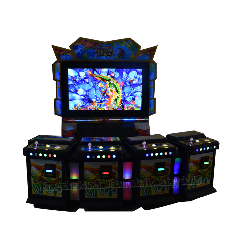 casino games slots ocean king 3 pcb arcade machine bill gambling type fish hunter game low pay out