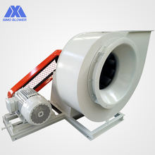 DC Grain Silo Blower Centrifugal Blower Fan Wheel