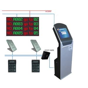Whole Software Simple Queue Management System for Bank/Clinic/Government