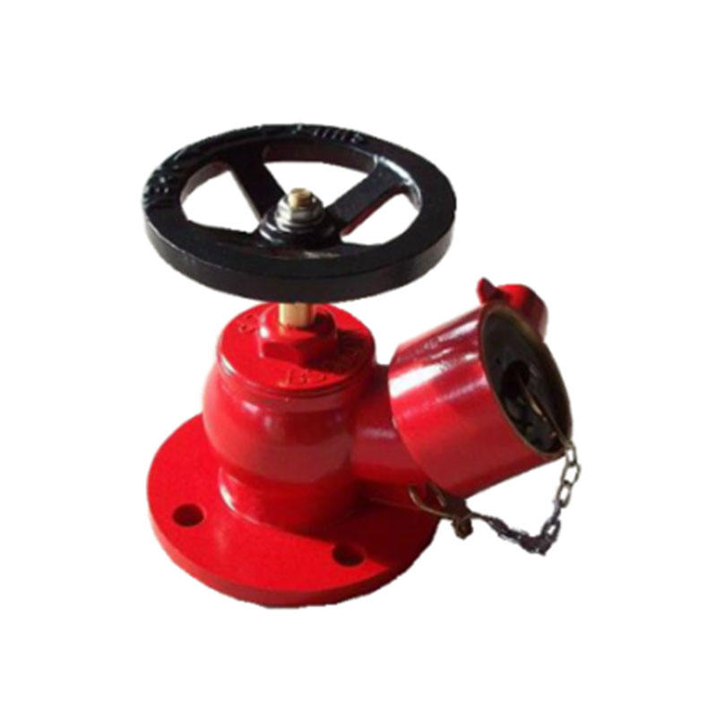 Hot selling high-class fire hydrant landing valve