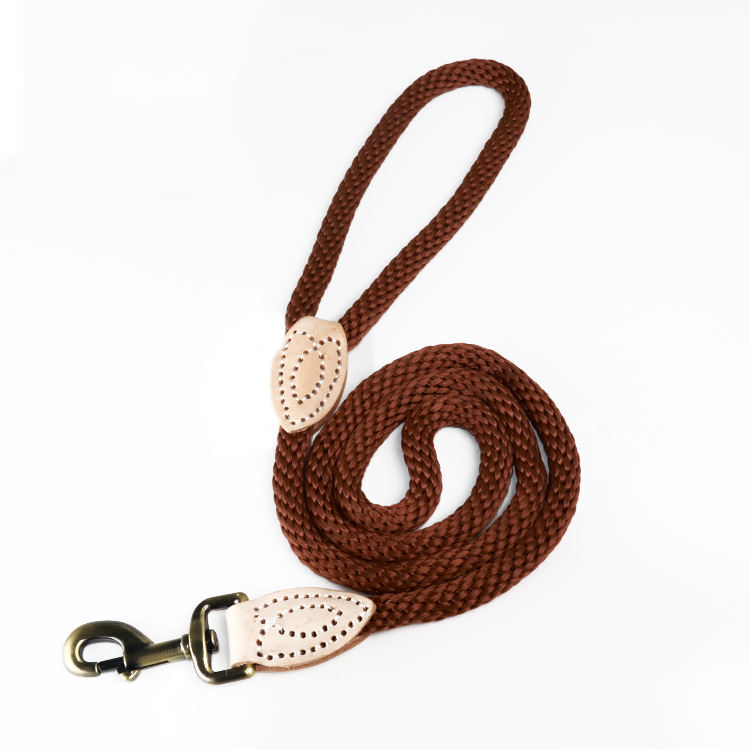 New 2021 Hands Free Rope European Dog Leash Manufacturer
