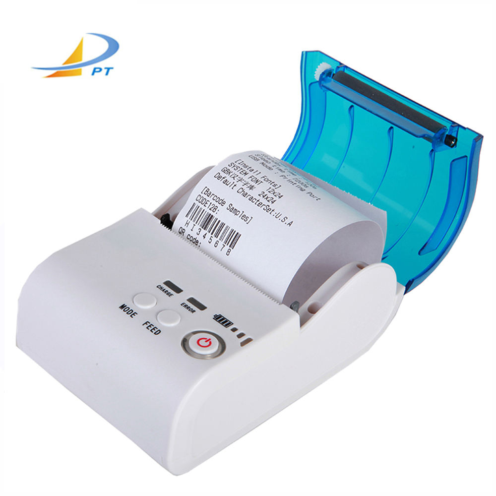 58Mm Mini Draagbare Draadloze Thermische <span class=keywords><strong>Printer</strong></span> Digitale Label Handheld Blue Tooth Thermische <span class=keywords><strong>Printer</strong></span> Uit China <span class=keywords><strong>Printer</strong></span> Fabrikant
