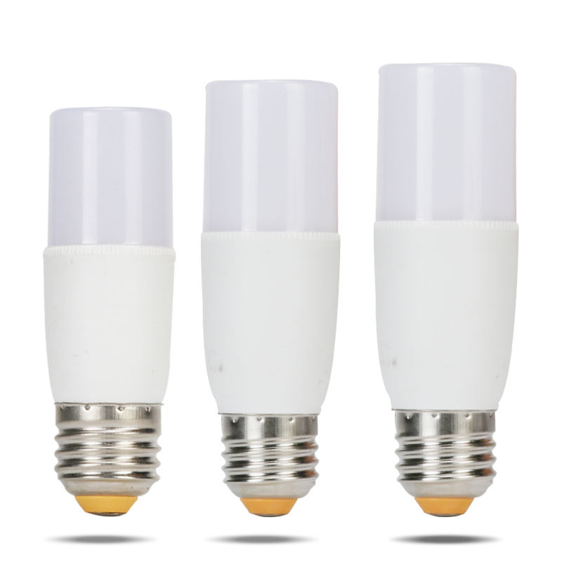 Led Lamp Bulb Light China 9w 12w Library Luminous White Body Classroom Power Warm School Office