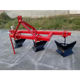Four-wheel tractor lifter adjustable plough furrow lifter fittings support custom processing