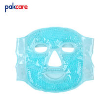 CVS eye steam custom reusable cool gel full compressed cosmetic face mask wholesale