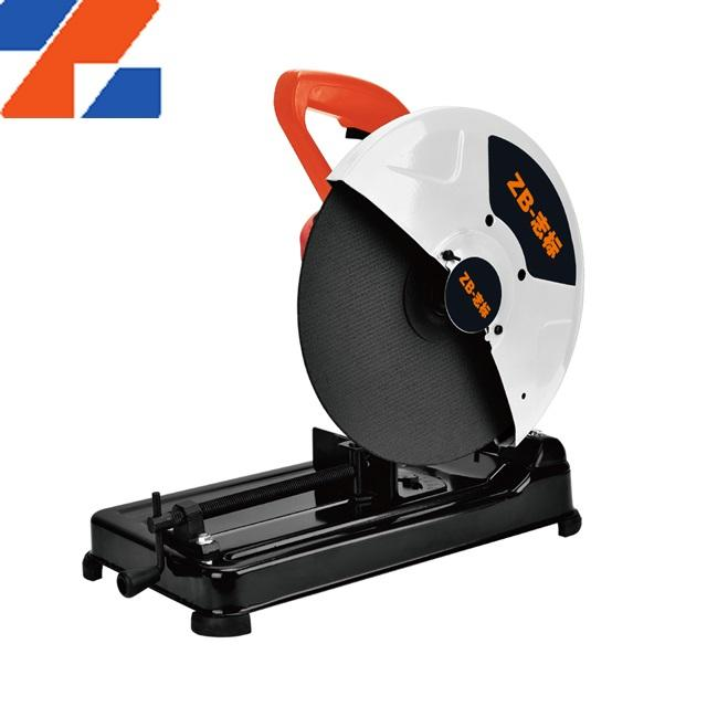 heavy duty portable 2200w cut off machine chop saw for wholesale