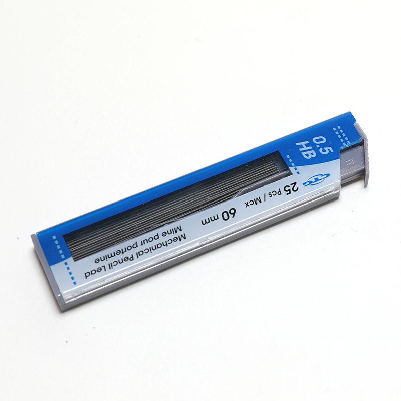 Высокое качество 0,7 графит карандаш привести механический карандаш привести