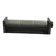 428x100mm high quality cross flow fan tangential fan 24v For Engine And Motor Cooling