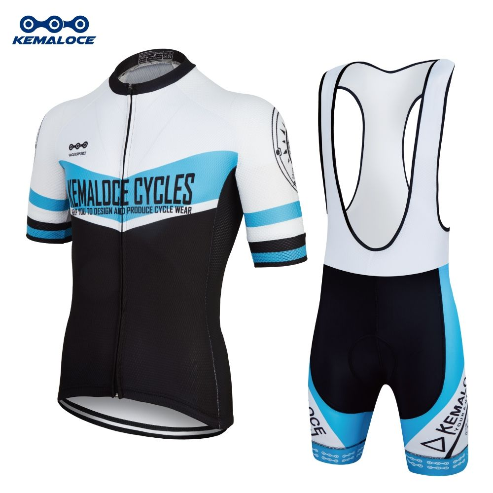 SOBIKE SOOMOM Men Cycling Elastic Mesh Vest Jersey Quick Drying Underwear White