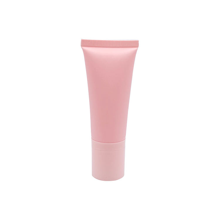 New Arrivals Custom Color And Volume 30ML Lotion Pink 20ML Squeeze Tube 15ML