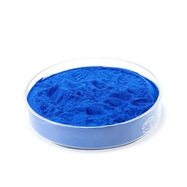 Factory Bulk Supply Phycocyanin Powder Phycocyanin