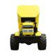 Palm garden 4WD diesel engine transporter Tractor