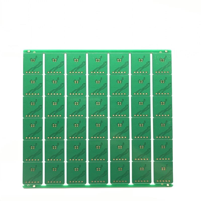 Factory price forehead thermometer temperature display PCB / PCBA assembly electronic control board