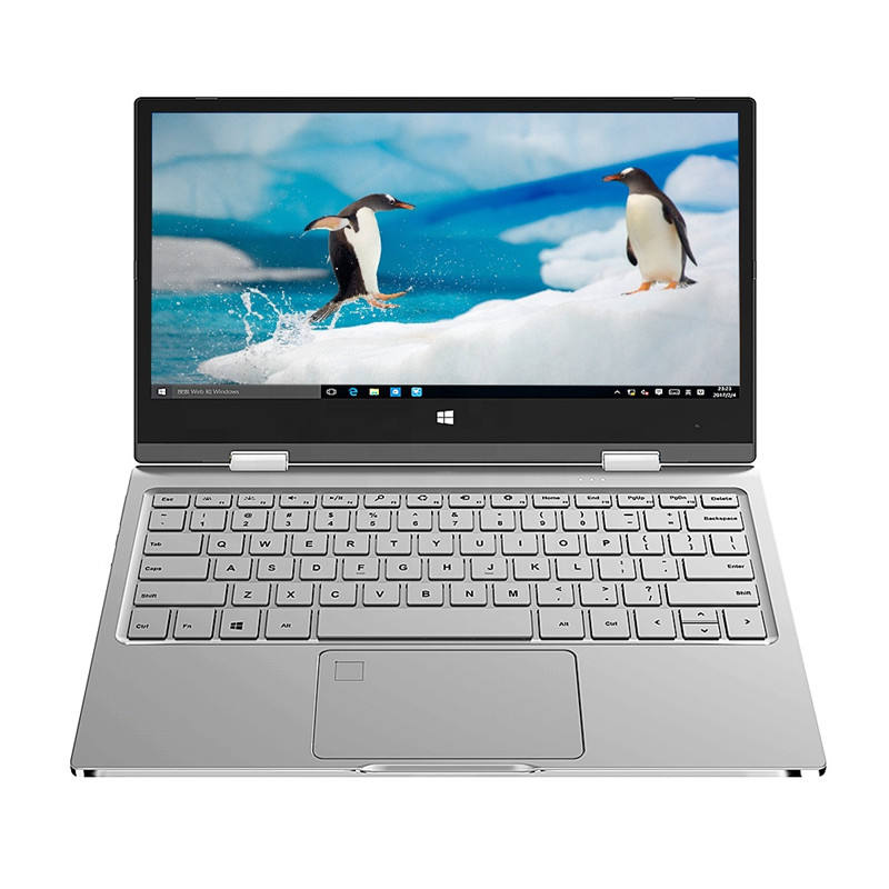 Harga Notebook 12 Inch Netbook Komputer 4G 8GB 32GB 64GB 128GB Ultrabook Win10 Termurah ultra Slim Yoga Laptop Pc