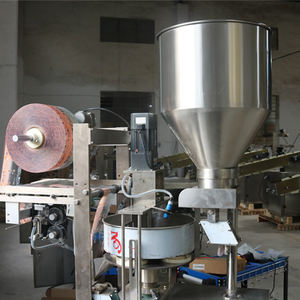 Multi-Function Automatic Sugar Salt Stick Packaging Machine Coffee/Milk Powder Sachet Packing Machine Price