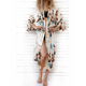Wholesale Women cardigan personality sunscreen Beach Custom Summer kimono