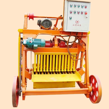 floor brick maker for produce concrete blocks,solid/hollow/cellular masonry products