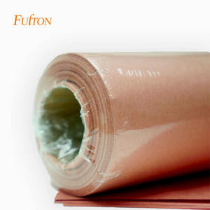 24in 18in 200feet Pink Butcher Paper FULTON certificate smoked paper sheets