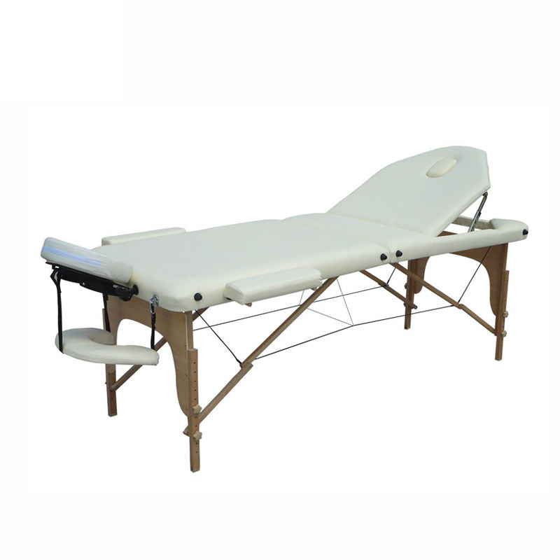 Better CE message bed salon bed therapy bed massage table