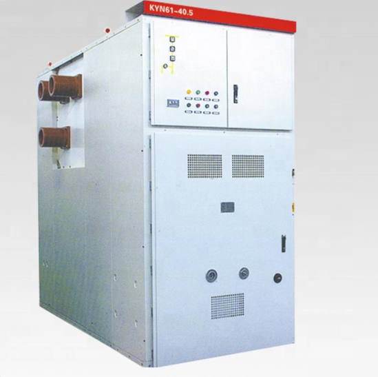 Top value For high voltage and low voltage switchgear and control equipment KYN