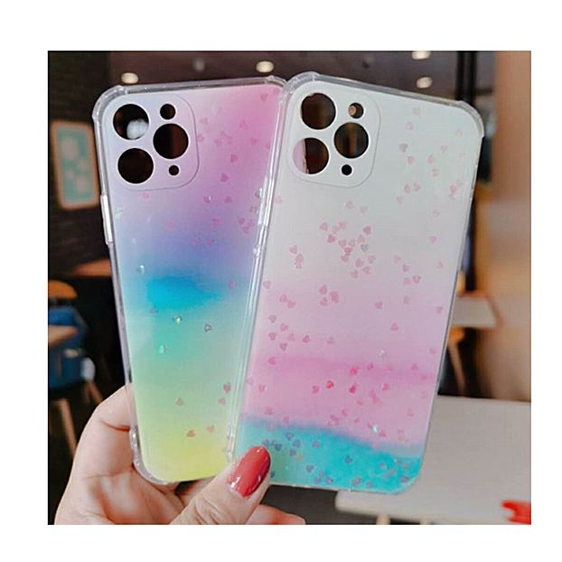 Hot sale durable glossy dropship etui de telephone iphones stone mobile case for Iphone 11 pro max back cover