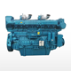 8170 series 818 HP/601KW marine diesel engine of Weichai