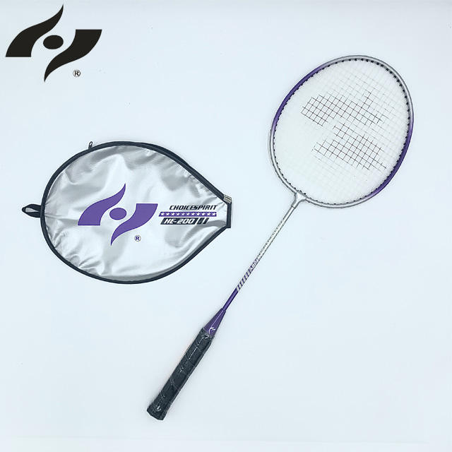 Badminton And Racket Best Selling Professional Badminton Racket Best Tension Badminton Racket
