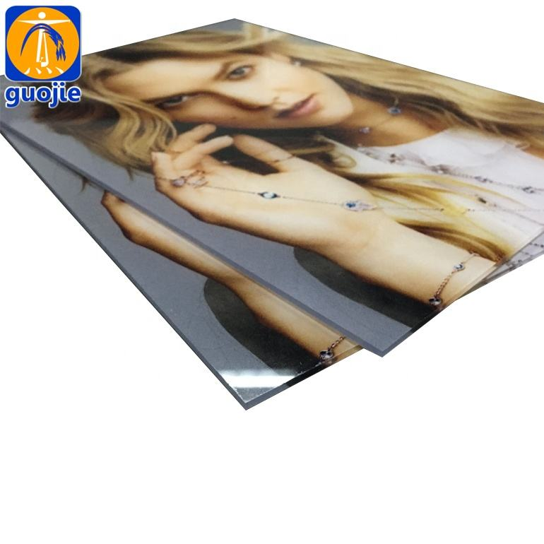 Outdoor Printing Display Plastic PVC Acrylic Sign Advertising Board, acrylic sign board