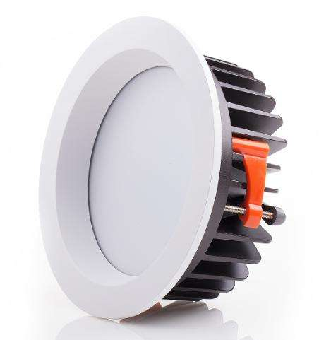 SMD3030 25W 30W 35W LED panel Downlight Shenzhen OEM