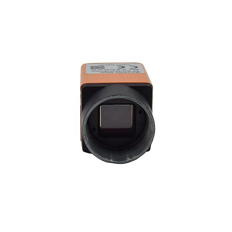 Vision Datum Mini Gige Golf Camera Mars3800-10gm 10MP CMOS Wide Range Of Applications Inspecting Defects Camera