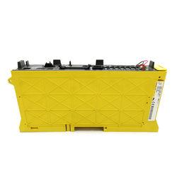 Original Fanuc I-MODEL-D System Controller A02B-0259-B501 for Milling Machinery