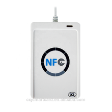 android rfid acr122u usb nfc reader/acr122 nfc contactless smart card reader writer