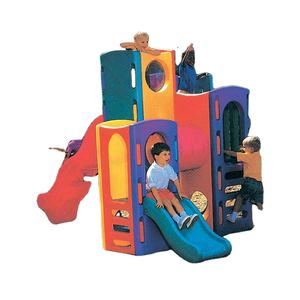 Preschool kids outdoor speeltuin items indoor kleine plastic dia