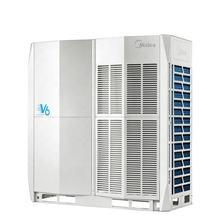 Midea Vrf MV6-615WV2GN1-E 61.5kw Cooling Capacity 22hp Air Cooling And Heating Multi Split System