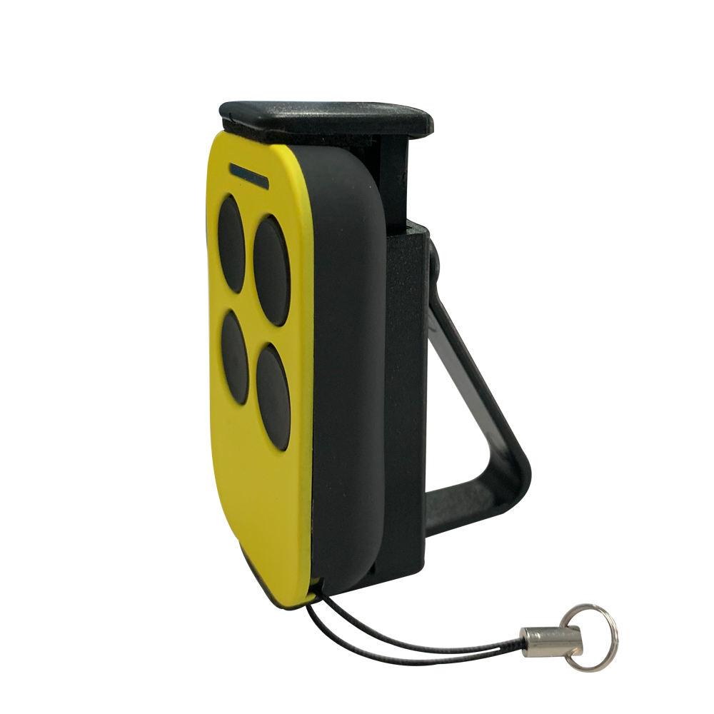 Adjustable Clip Garage Gate Remote Control Duplicator Car Sun Visor Bracket