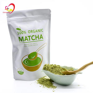 Organic Matcha Green Tea Powder USDA Certified 100% Pure Macha for Smoothies and Baking